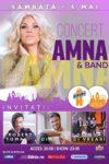 Amna - concert aniversar