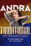 "Andra - ""Tradițional"""