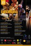 Cafe Festival - EUROPAfest 2018