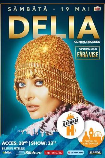 Delia la Berăria H