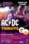 High/Voltage - AC/DC Tribute