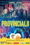Provincialii