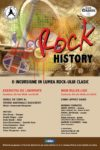 "Rock History - ""Exercițiu de libertate"""