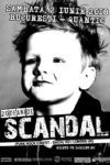Scandal - concert aniversar