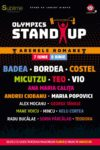 Stand Up Olympics