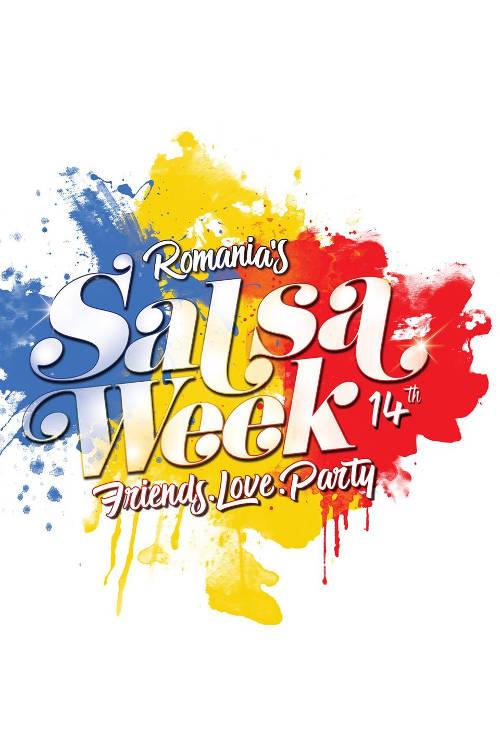 Festival România Salsa Week la Club D'or (Vama Veche)