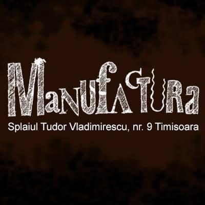 Manufactura (Timișoara) din Timișoara