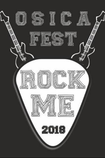 Rock Me 2018 la Osica de Sus (județul Olt)