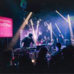 Golan la Telekom Electronic Beats