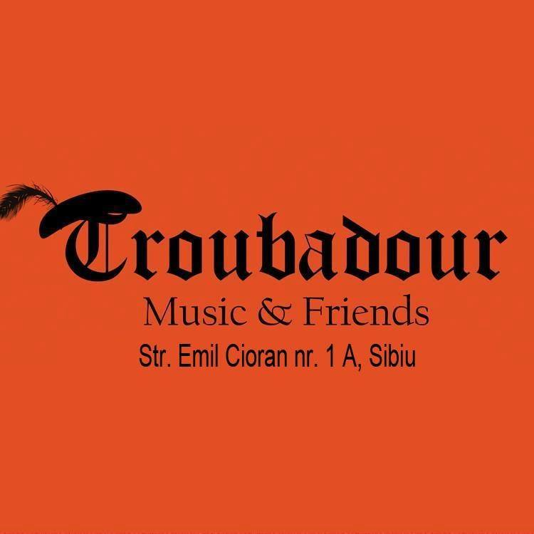 Troubadour Club din Sibiu