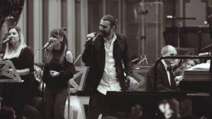 Smiley - Acasa (Orchestra Simfonica din Bucuresti condusa de dirijorul George Natsis; orchestrator: Andrei Tudor)