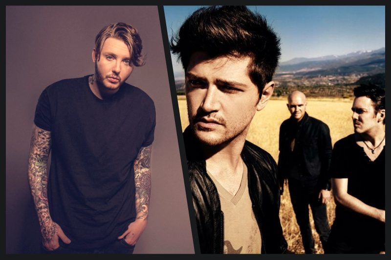 James Arthur / The Script