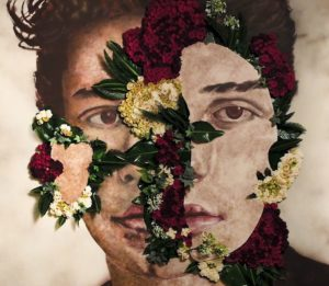Shawn Mendes coperta album Shawn Mendes