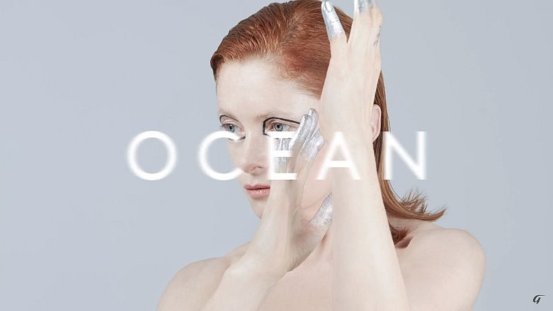 Single Goldfrapp Dave Gahan Ocean