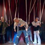 Videoclip Anne Marie 2002