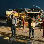 Videoclip Five Finger Death Punch Sham Pain