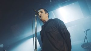 Videoclip Liam Gallagher I've All I Need