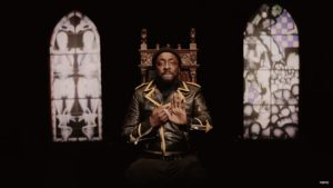 Videoclip The Black Eyed Peas Ring the Alarm