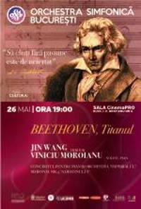 Beethoven - Titanul la CinemaPro