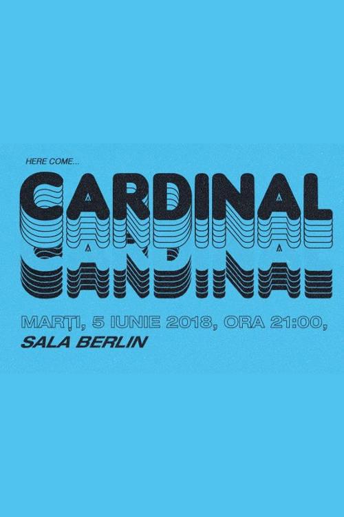 Cardinal la Club Control
