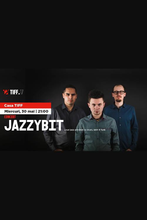 JazzyBIT la Casa TIFF