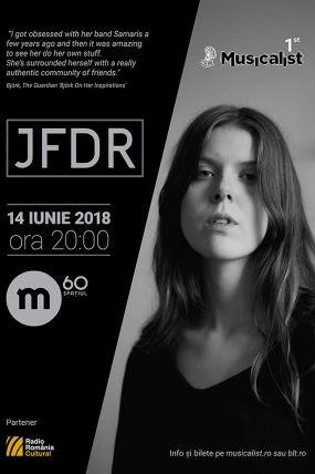 JFDR la M60