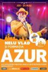 Nelu Vlad și formația Azur