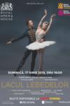 The Royal Ballet - Lacul Lebedelor