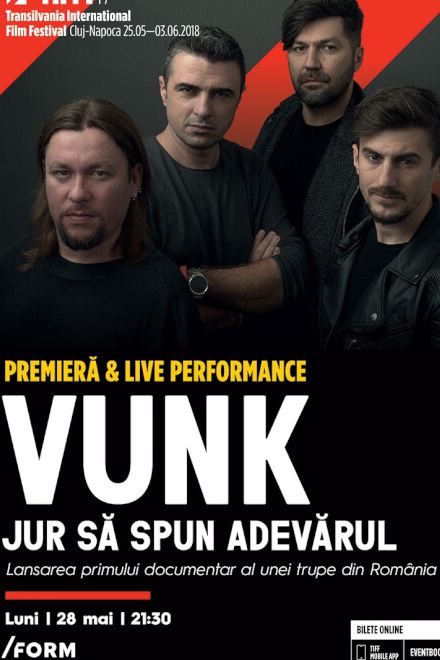 Vunk la Form Space Club