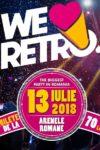 We Love Retro București