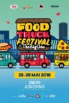 Bucharest Food Truck Festival 2018