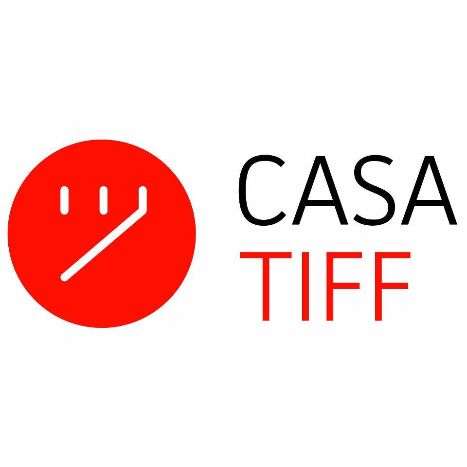Casa TIFF din Cluj-Napoca