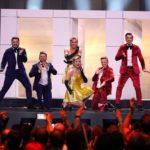 DoReDoS, reprezentanții Moldovei la Eurovision 2018