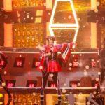 Netta (Israel) în prima semifinală Eurovision 2018
