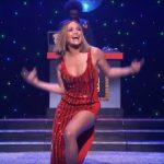 Jennifer Lopez VS. Jimmy Fallon (Fast Dance Off)