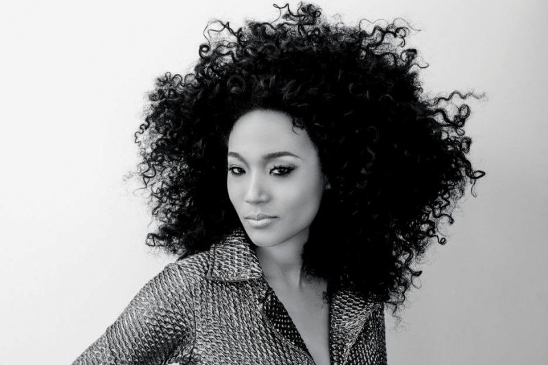 Judith Hill la Club Control