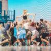 Poze de la premiera musicalului Mamma Mia - Sala Palatului, 2018