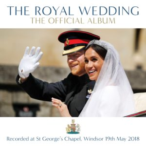 Soundtrack nunta regală