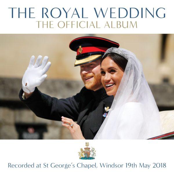 Muzica De La Nunta Regală A Fost Lansată Ca Soundtrack