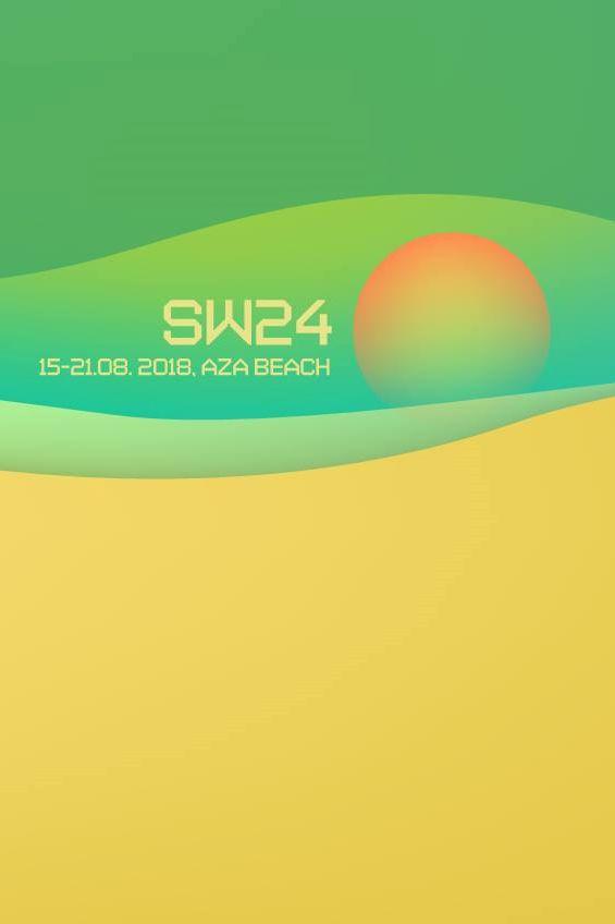 Sunwaves Festival: SW24 la Mamaia