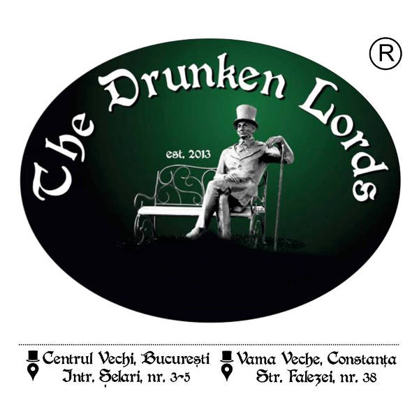 The Drunken Lords din București