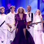The Humans (semifinala Eurovision din 10 mai 2018)