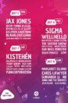 VIBE Festival 2018