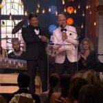 Metallica primeste premiul Polar Music 2018