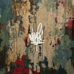 Mike Shinoda Post Traumatic coperta album 2018