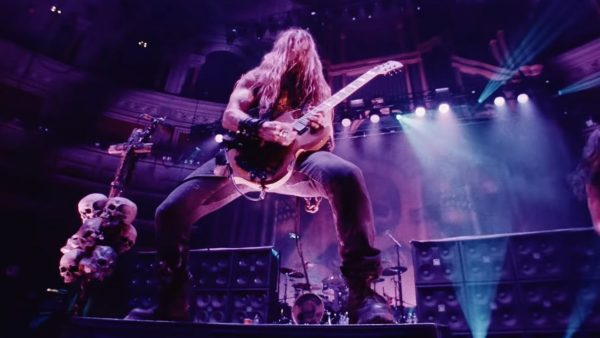 Videoclip Black Label Society Trampled Down Below