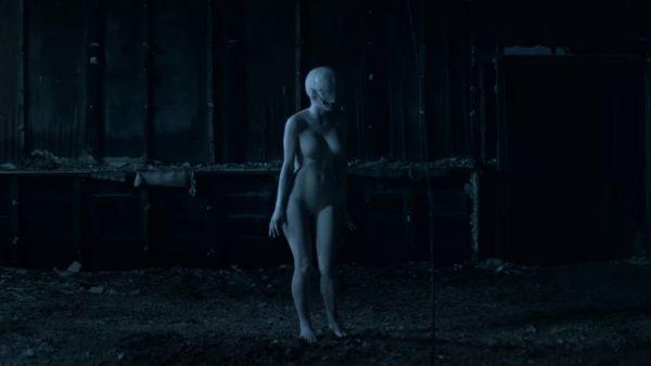Videoclip Die Antwoord The Black Goat Alien