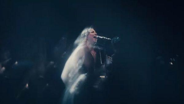 Videoclip Evanescence Lindsay Stirling Hi-Lo