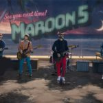 Videoclip Maroon 5 Three Little Birds