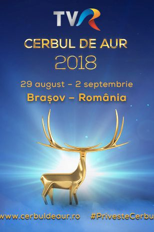Cerbul de Aur 2018 la Piața Sfatului Brașov